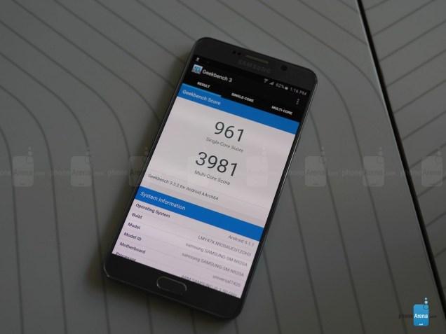 Samsung-Galaxy-Note-5-benchmarks