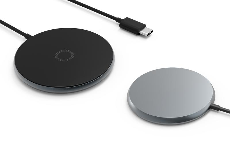 iPhone 12 magnetic wireless charger