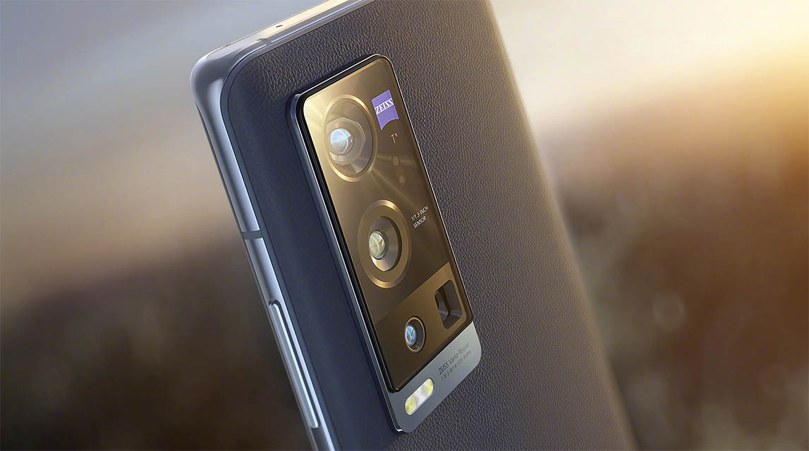 Vivo X60 Pro+ Launch