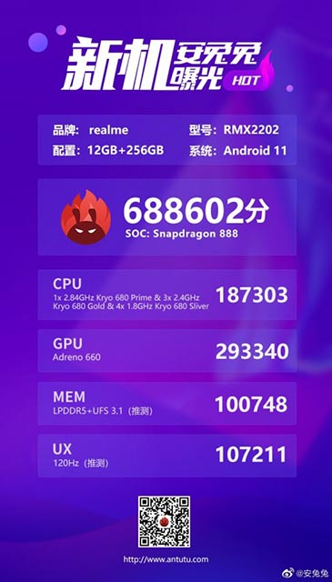 realme gt 5g antutu poster leather