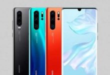 Photo of Huawei P30 Pro and Huawei P30 Launch with 40 Megapixel Camera