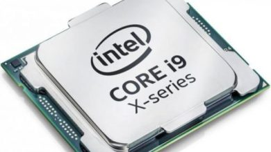 Photo of Intel introduced core i9 processor for mobile, laptop