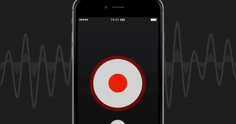 Android में Voice स्टूडियो की तरह रिकॉर्ड करें