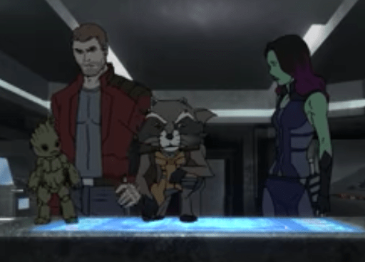 Marvel's Guardians of the Galaxy: Mission Breakout! http://techmash.co.uk/2018/03/12/marvel-guardians-breakout/