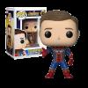 iron spider pop figure