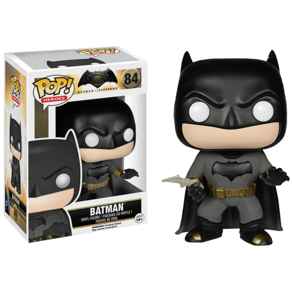 batman pop figure