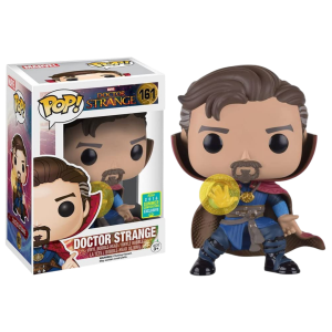 doctor strange pop figure