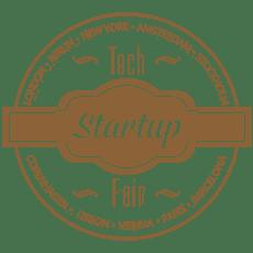 TechStartup Fair Logo 2016