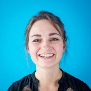 Eulalie Cocquerelle - Account Manager, Paris