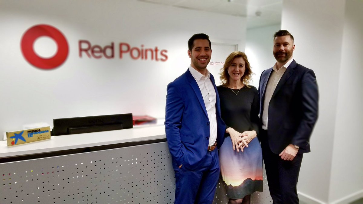 RedPoints – Join their mission of protecting brands