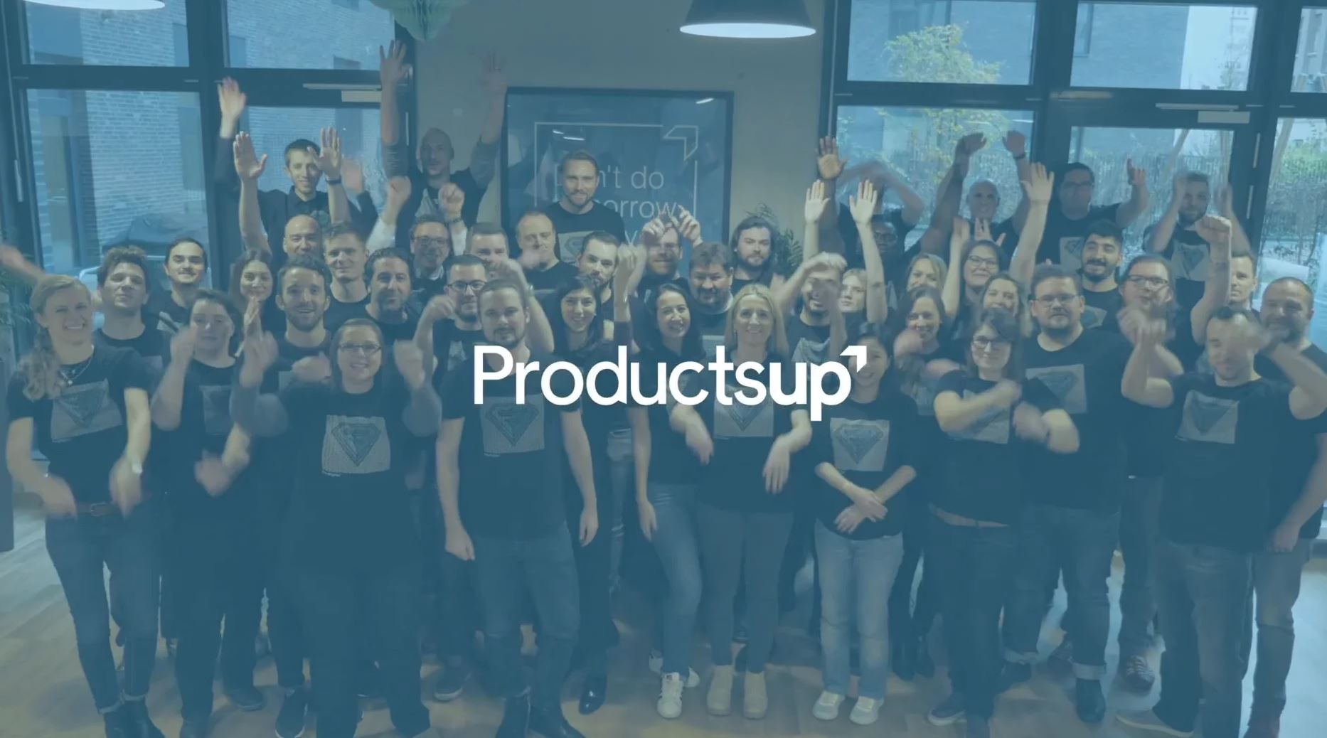 Productsup the tech company that revolutionized the way in which product data was being handled