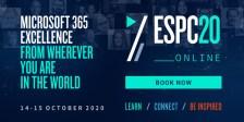 ESPC20 Online – TechMeetups