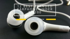 12 best earphone under 200 Rs in 2019 (Hindi Review)