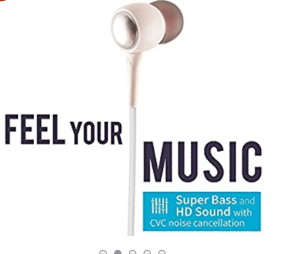 mobilegear earphone under 150rs