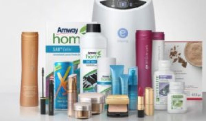 Amway product list india