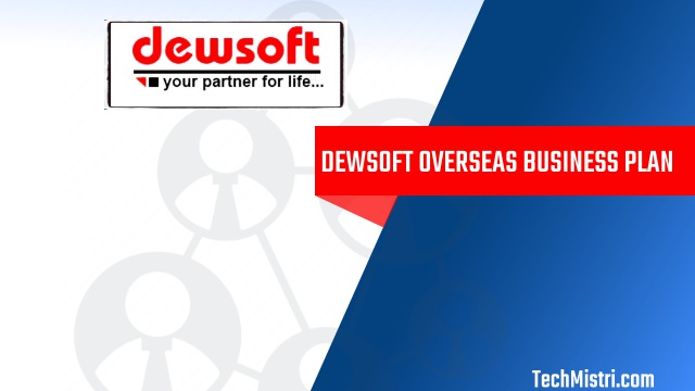 Planet Dewsoft Overseas Private Limited