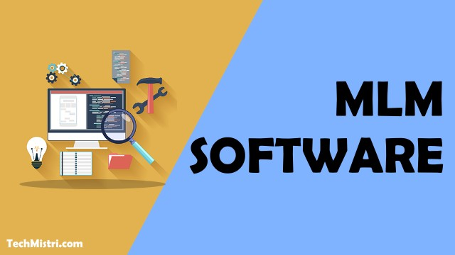 MLM-Software