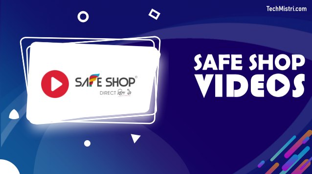 Safe-Shop-Video