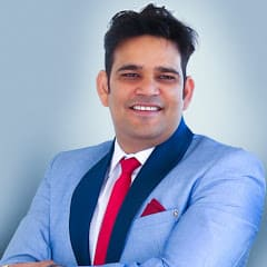 Devendra-Sharma-Network-Marekting-Speaker