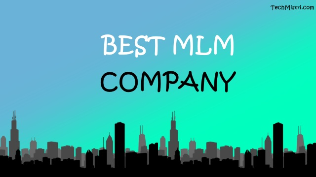 best mlm company to join