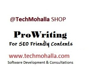 ProWriting-TechMohalla
