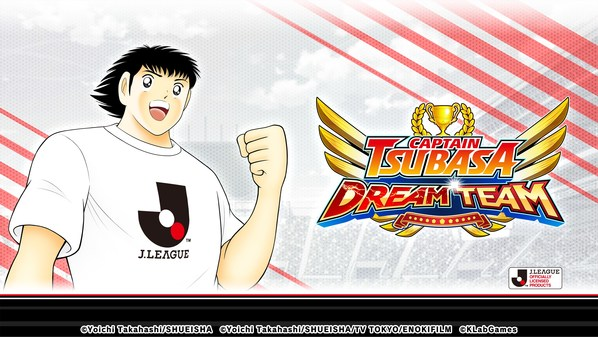 KLab Inc., a leader in online mobile games, announced that its head-to-head football simulation game Captain Tsubasa: Dream Team will have a collaboration with the J.League. Starting today, players wearing the official J.League uniforms for the 2021 season will appear in the game. In addition, various in-game campaigns will be held to celebrate the collaboration. See the original press release (https://www.klab.com/en/press/release/2021/1008/ctdt_jleaguecp) for more information.
