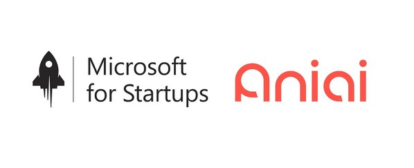 Aniai Selected by Microsoft for Startups