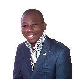20 year old Afolabi Mark, CTO Knack International