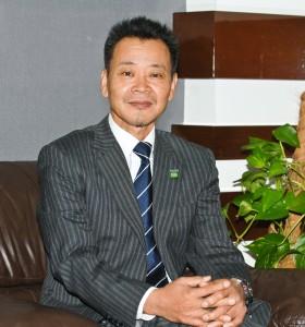 Mr. Masao Motoki-Picture