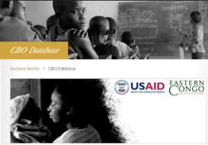 Congo Database