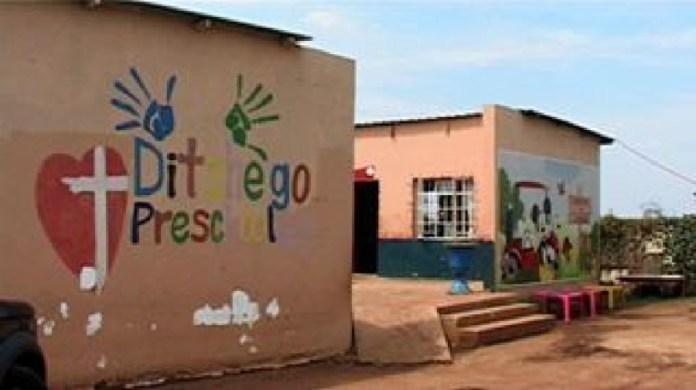 Ditshego PreSchool