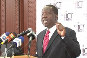 High Cross-Border Mobile Charges Hindering East Africa Integration, says ICT Secretary