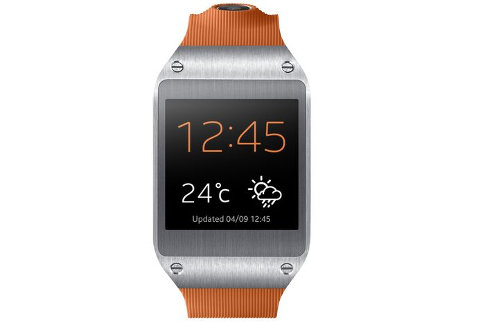 Samsung's Smartwatch Goes On Sale In South Africa - TechMoran