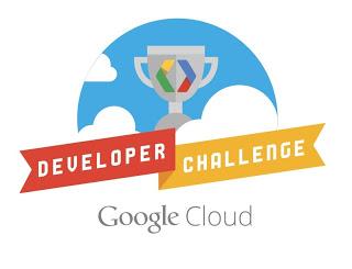 First Ever Google Cloud Developer Challenge now Open
