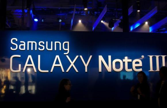 Samsung GALAXY Note 3 Launched in South Africa