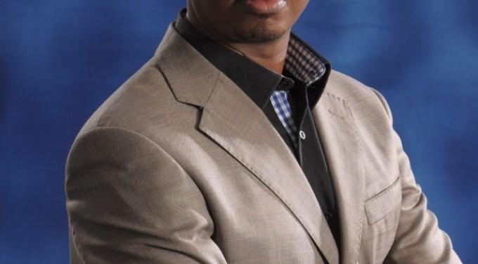 Martin Njuguna, founder Digital Vision EA