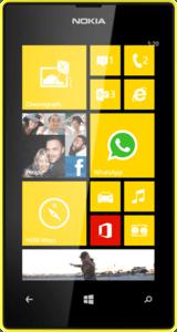 Nokia-Lumia-520-front