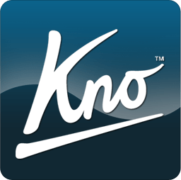 Kno_logo_w256xh254