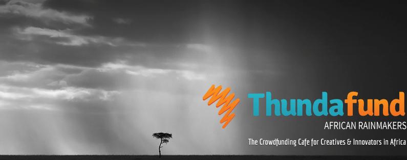 South Africa's Crowdfunding Platform Thundafund.com to Officially Launch November 28