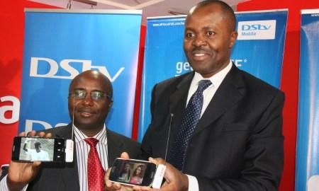 Airtel & DStv Mobile