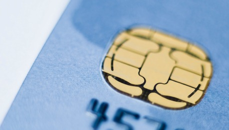 EMV-chip-card