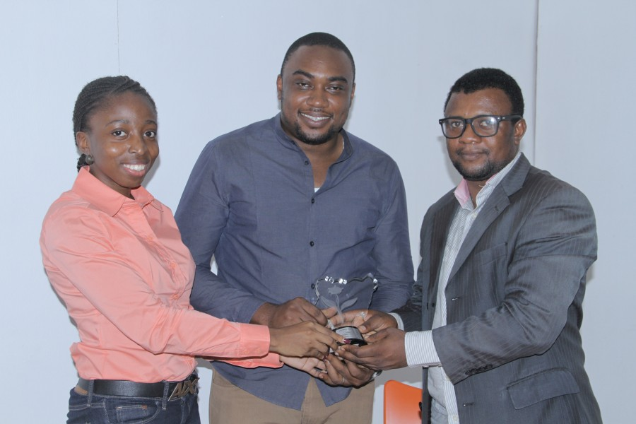 JUMIA wins BJAN Awards(1)