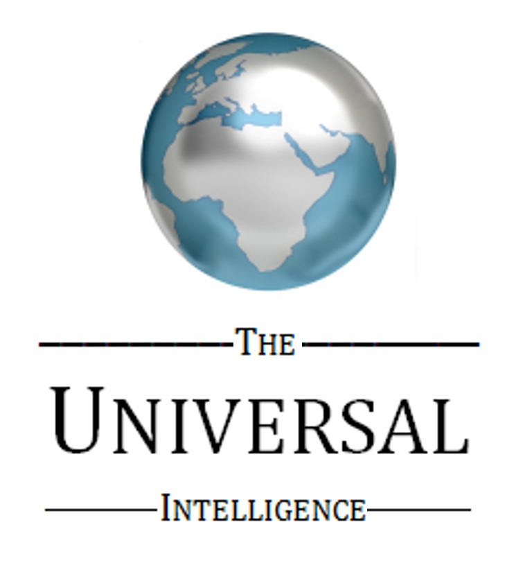 The Universal Intelligence