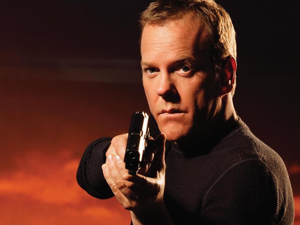 Jack Bauer is back!!!! - TechMoran