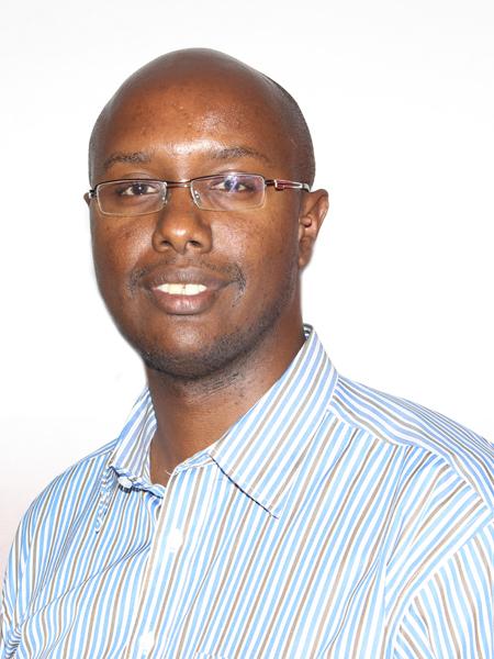 Charles Wanjohi