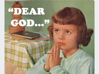 How Nigerians Pray Versus How Americans Pray.