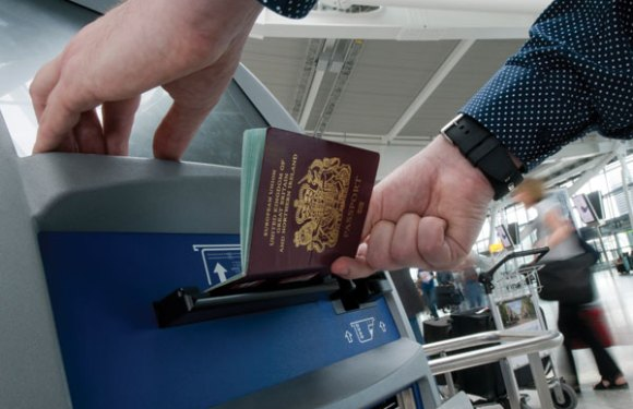 New e-passport Fees Approved in Nigeria