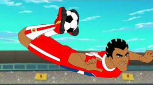 South Africa S Supa Strikas Is Now The Second Best Kid S