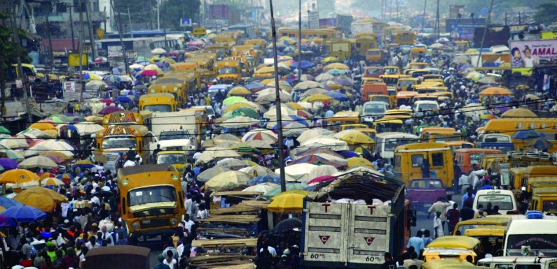 Nigeria's TrafficButter Launches to Make Traffic Jams Delicious