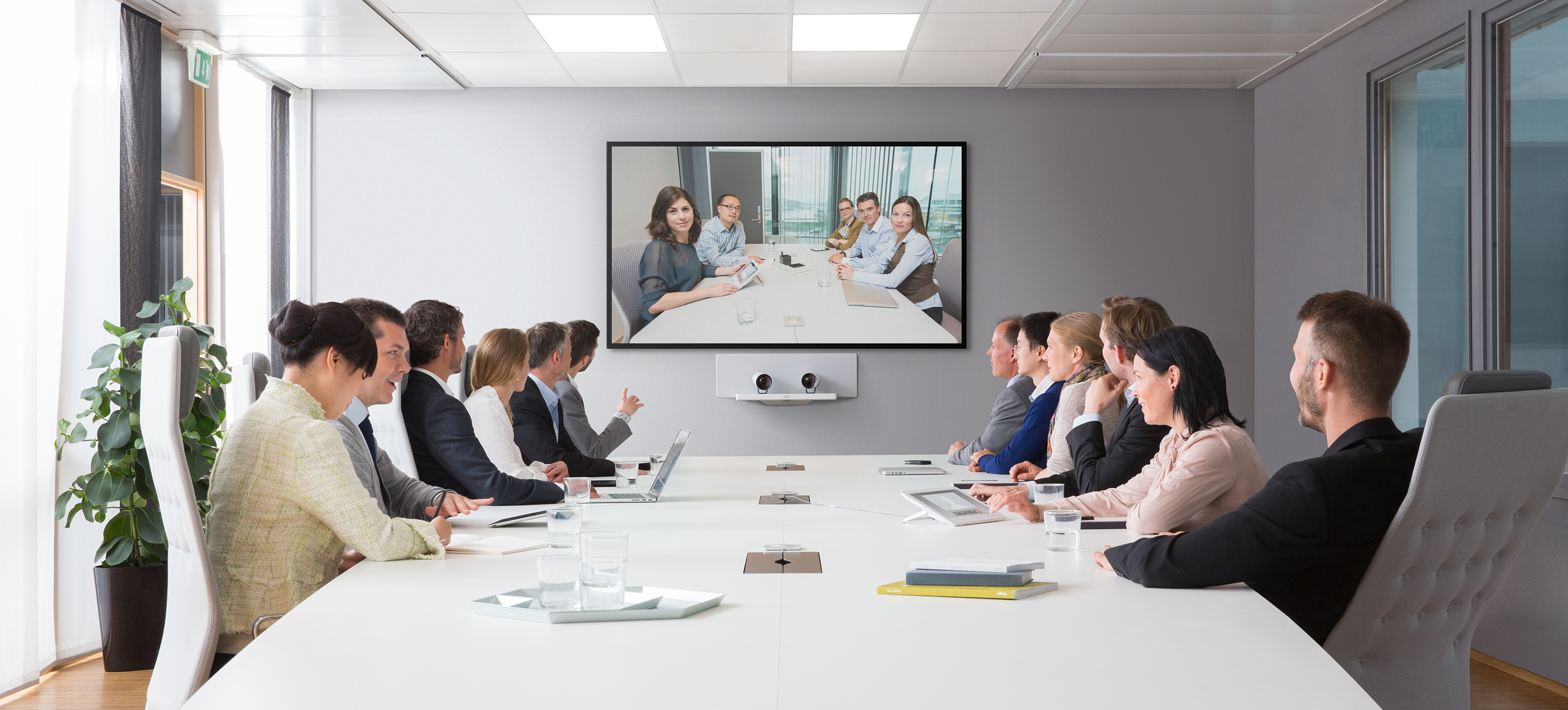 Cisco New video and collaboration endpoints March 2014 2